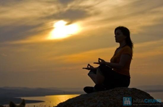 Khóa học Yoga tại trung tâm thẩm mỹ 193 - Chỉ 130.000đ/ 1 khóa - 3