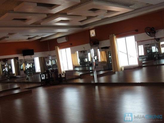 Khóa học Yoga tại trung tâm thẩm mỹ 193 - Chỉ 130.000đ/ 1 khóa - 13
