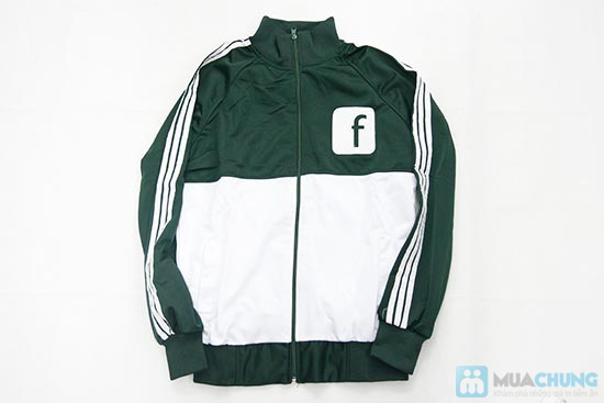 Hot cùng cơn sốt áo khoác Facebook cho nữ - Chỉ 110.000đ/01 chiếc - 7