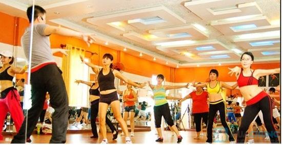 Khóa học Yoga tại trung tâm thẩm mỹ 193 - Chỉ 130.000đ/ 1 khóa - 5