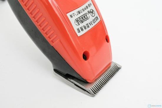 Tông-đơ cắt tóc chạy bằng điện - 6