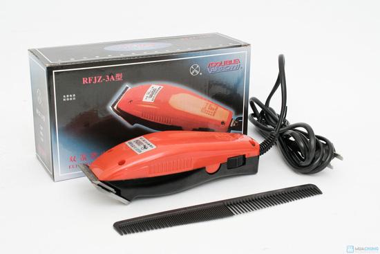 Tông-đơ cắt tóc chạy bằng điện - 2