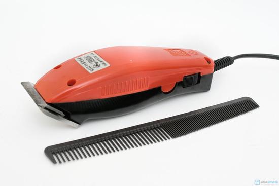 Tông-đơ cắt tóc chạy bằng điện - 8
