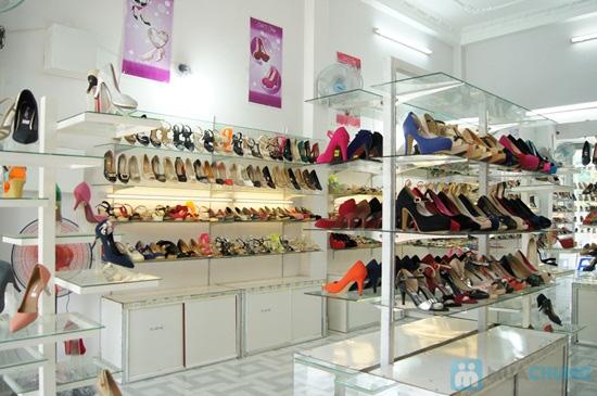 Phiếu mua giày búp bê Zara tại Shop T & T - Chỉ 155.000đ được phiếu 240.000đ - 9