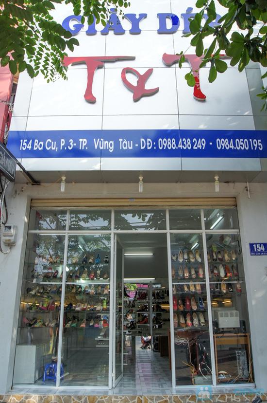 Phiếu mua giày búp bê Zara tại Shop T & T - Chỉ 155.000đ được phiếu 240.000đ - 13
