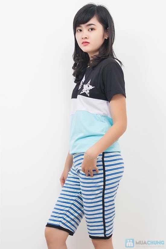 Combo 2 quần ngố xinh xắn cho bạn gái - Chỉ 85.000đ/01 combo - 1