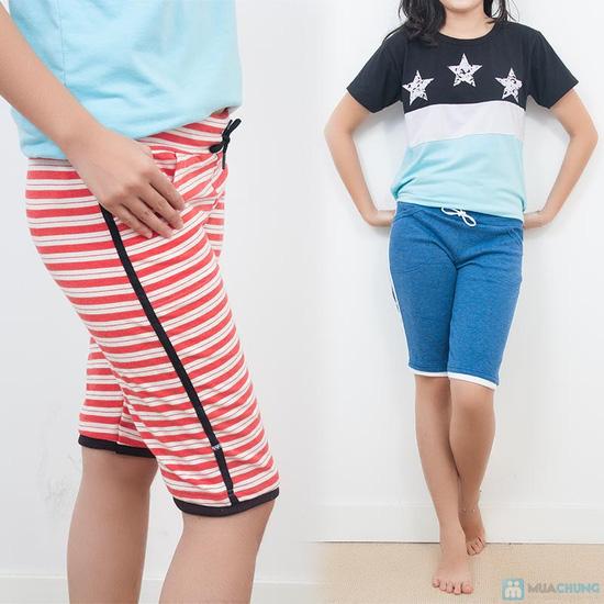 Combo 2 quần ngố xinh xắn cho bạn gái - Chỉ 85.000đ/01 combo - 7