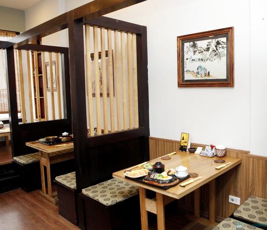 Set ăn tại Nhà hàng Nhật Bản Yakiniku - Takebo - 7