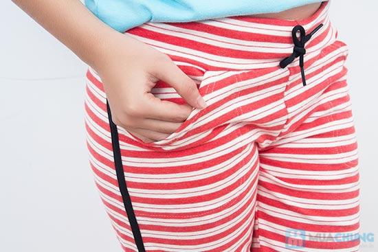 Combo 2 quần ngố xinh xắn cho bạn gái - Chỉ 85.000đ/01 combo - 3
