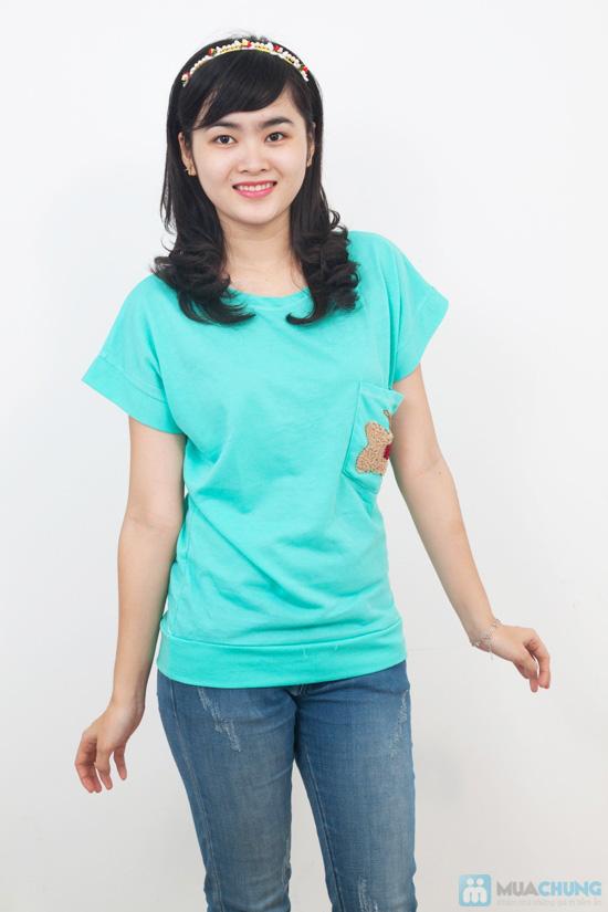 Duyên dáng hơn với áo dệt kim form dài, cho bạn gái thêm xinh - Chỉ 79.000đ/01 chiếc - 2