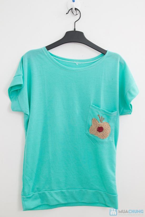 Duyên dáng hơn với áo dệt kim form dài, cho bạn gái thêm xinh - Chỉ 79.000đ/01 chiếc - 7