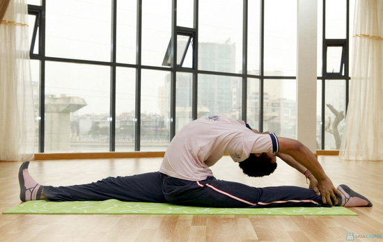 Yoga tại Trung tâm Shivom Yoga & Dance - 13