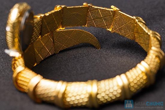 Lắc tay rắn kiêm đồng hồ - Chỉ 150.000đ/01 chiếc - 7