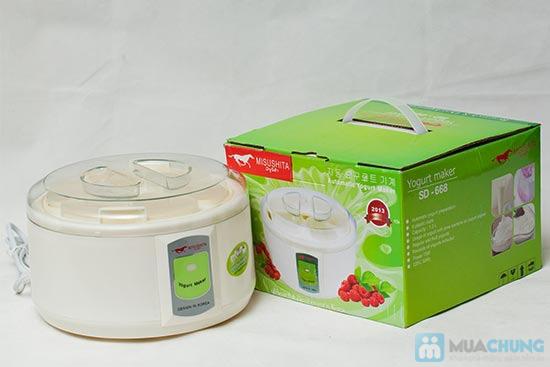 Máy làm sữa chua MISUSHITA - 2