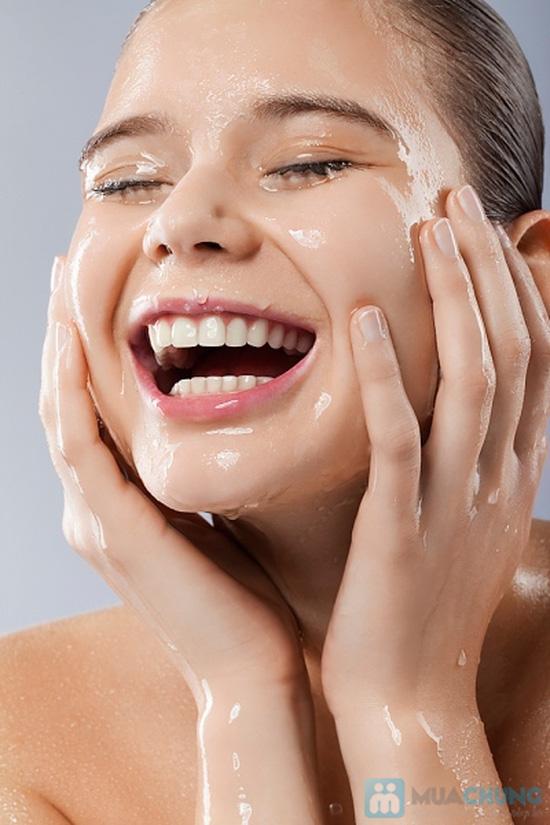 Chăm sóc da mặt bằng Oxy tươi tinh khiết công nghệ OxyJet - Chỉ 110.000đ - 1