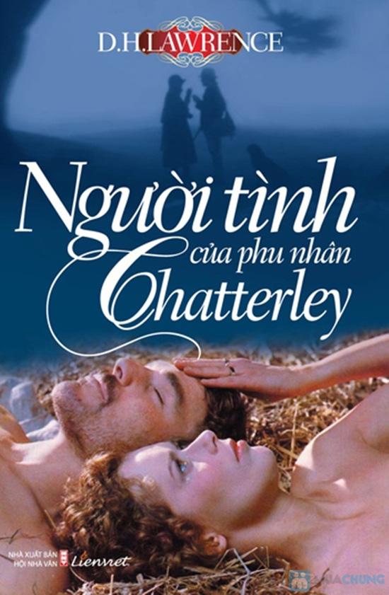 Người tình của phu nhân Chatterley – Chỉ với 154.000đ - 1