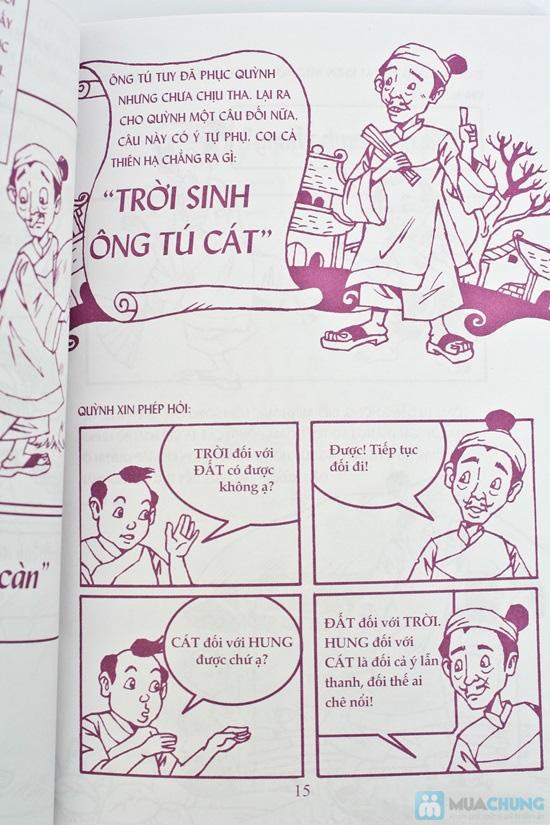 Bộ 3 cuốn Kho tàng truyện Trạng Việt Nam – Chỉ với 53.000đ - 6