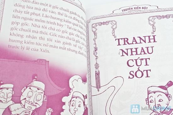 Bộ 3 cuốn Kho tàng truyện Trạng Việt Nam – Chỉ với 53.000đ - 8