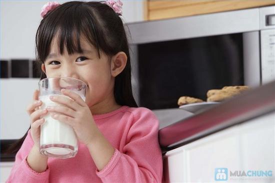Lựa chọn 8 LỐC( 1 thùng ) SỮA TƯƠI TIỆT TRÙNG Devondale full cream hoặc smart milk - 10