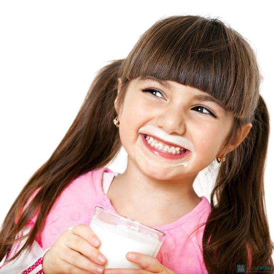 Lựa chọn 8 LỐC( 1 thùng ) SỮA TƯƠI TIỆT TRÙNG Devondale full cream hoặc smart milk - 9