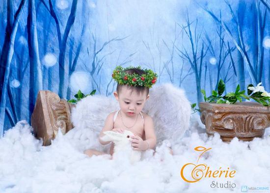 gói chụp ảnh cho bé tại Cherrie Studio - 6
