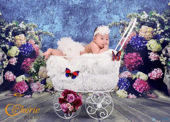 gói chụp ảnh cho bé tại Cherrie Studio - 7