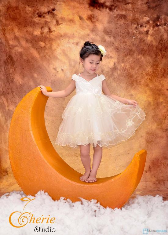 gói chụp ảnh cho bé tại Cherrie Studio - 8