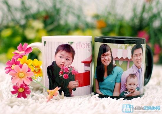 Voucher chụp hình, làm album, ảnh phóng cho bé, gia đình tại BEYEUPHOTO - 17