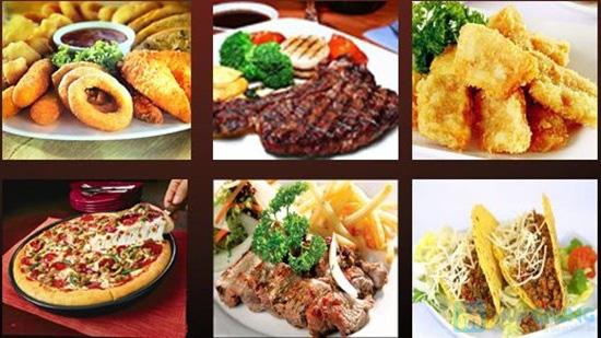 Phiếu thưởng thức món ăn tại nhà hàng Sphinx - Chỉ 99.000 đ được phiếu 200.000đ - 1