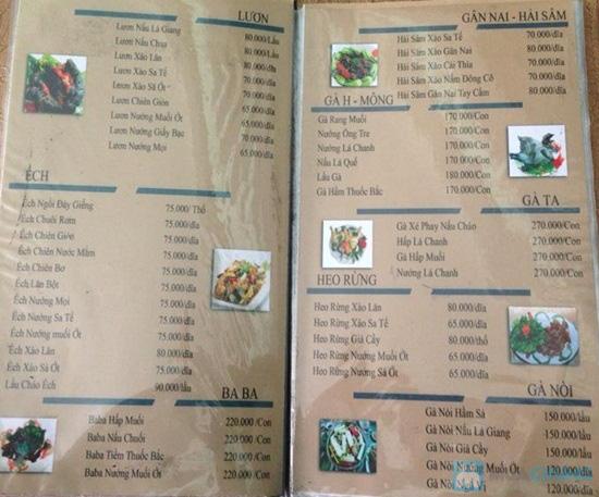 Set ăn cho 02 người: 01 lẩu tự chọn + 02 hàu nướng phô mai tại Quán Tiểu Nhị - Chỉ 80.000đ - 3