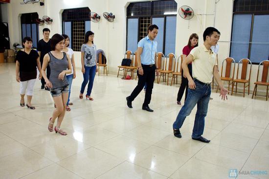 Khóa học khiêu vũ cơ bản tại 3F-Dance Club - Chỉ với 150.000đ - 8