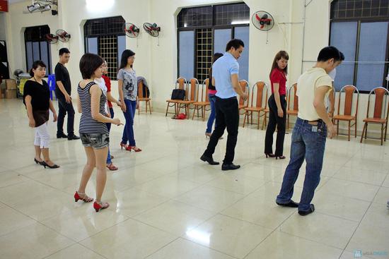 Khóa học khiêu vũ cơ bản tại 3F-Dance Club - Chỉ với 150.000đ - 10