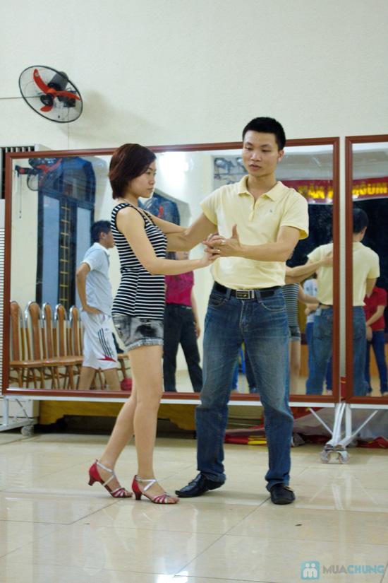 Khóa học khiêu vũ cơ bản tại 3F-Dance Club - Chỉ với 150.000đ - 12