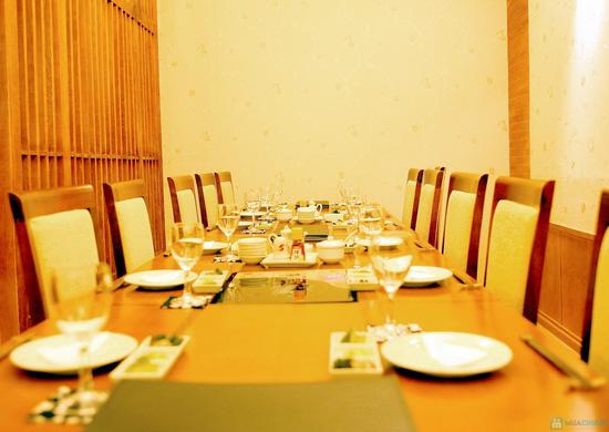 Buffet trưa Nagomi - 32