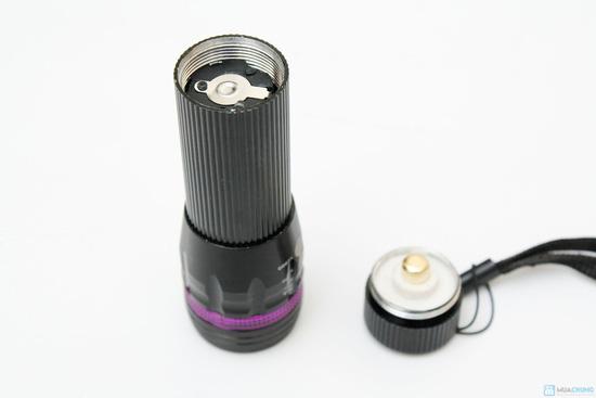 Đèn pin mini siêu sáng - 5