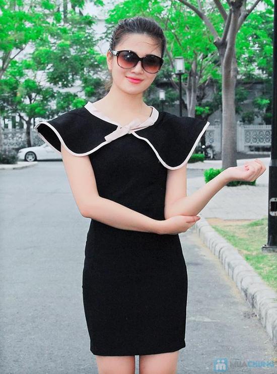 Đầm đa năng 6 kiểu - Cho bạn gái vẻ đẹp duyên dáng và nữ tính - Chỉ 140.000đ/01 chiếc - 5