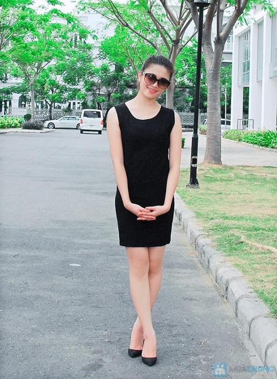 Đầm đa năng 6 kiểu - Cho bạn gái vẻ đẹp duyên dáng và nữ tính - Chỉ 140.000đ/01 chiếc - 2