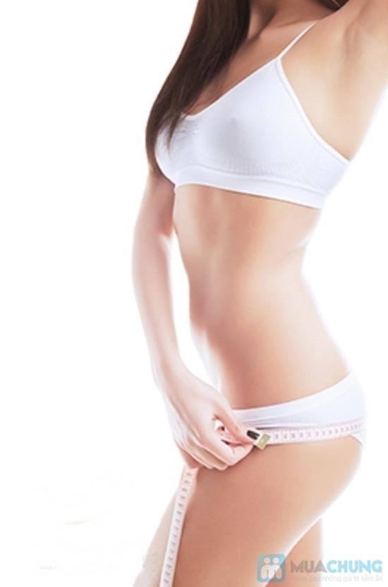 Giảm béo Massage bấm huyệt y học Phương Đông kết hợp máy giảm béo công nghệ cao tại Spa Trần - Chỉ với 250.000đ - 5