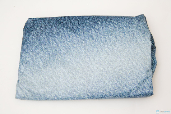 Ga chống thấm siêu nhẹ họa tiết 1m8 - 2