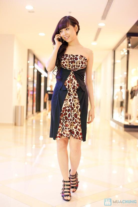 Đầm Lọ Lem - Cinderella Dress 6 trong 1 - Chỉ 233.000đ/chiếc - 10