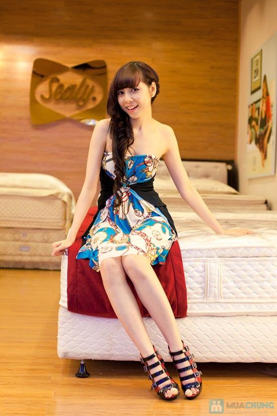 Đầm Lọ Lem - Cinderella Dress 6 trong 1 - Chỉ 233.000đ/chiếc - 4