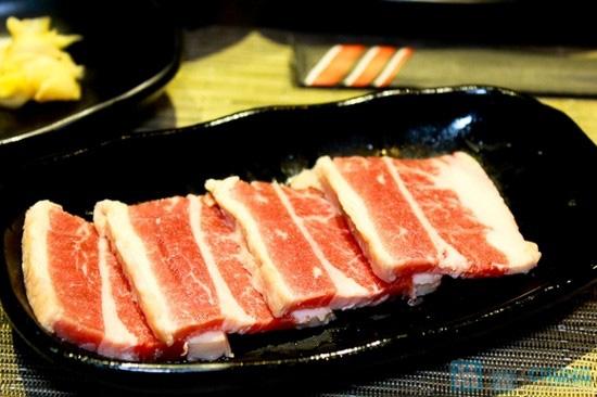 Set ăn Nhật cực kì hấp dẫn dành cho 4 người tại Nhà hàng Sumo Boy - Chỉ 450.000đ - 2