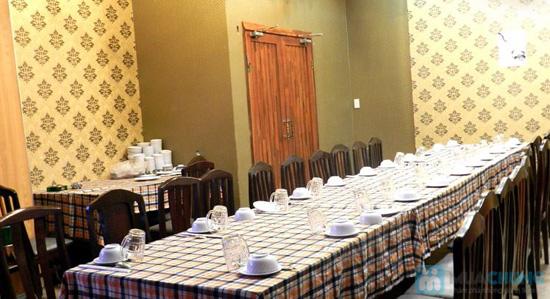 Set lẩu cá hô/cá bò hấp dẫn dành cho 02 người tại Nhà hàng Hàng Dương - Chỉ 75.000đ - 4