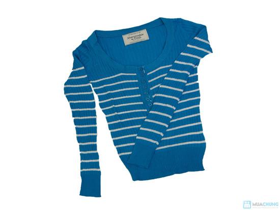 Áo len cho nữ- nét dịu dàng đáng yêu - chỉ 75.000đ / 1 cái - 4