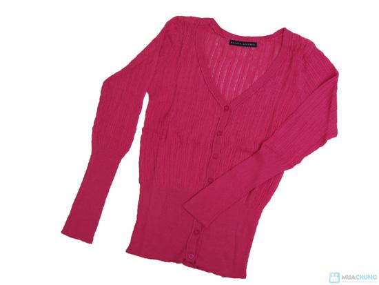Áo len cho nữ- nét dịu dàng đáng yêu - chỉ 75.000đ / 1 cái - 3