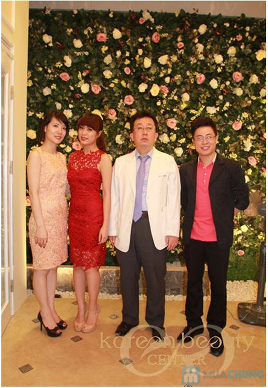 2 trong 1 dịch vụ Trắng sáng da mặt và body ngay trong lần đầu sử dụng tại Korean Beauty Center - Chỉ với 289.000đ/01 buổi - 3