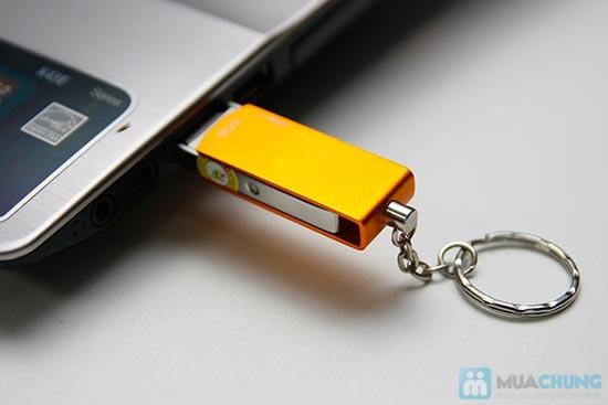 USB 32GB kiểu dáng thời trang - 7