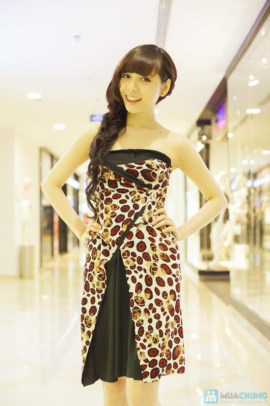 Đầm Lọ Lem - Cinderella Dress 6 trong 1 - Chỉ 233.000đ/chiếc - 1
