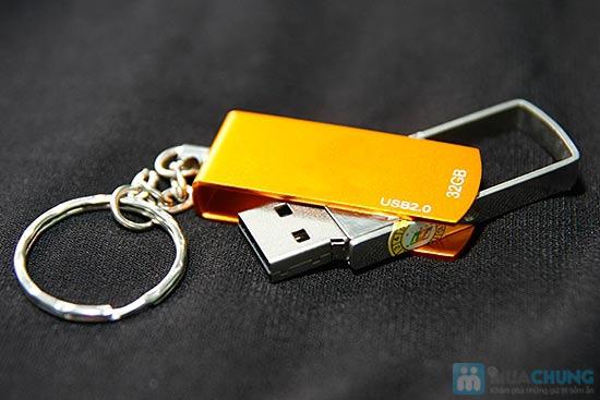 USB 32GB kiểu dáng thời trang - 4