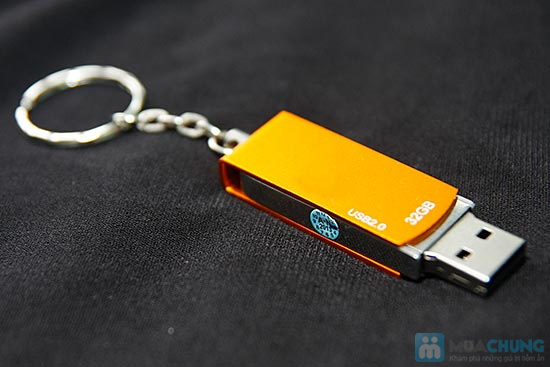 USB 32GB kiểu dáng thời trang - 6